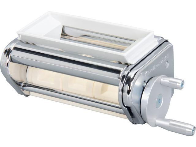 KitchenAid KRAV Ravioli Maker Silver