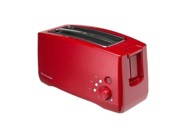 KitchenAid KTT570ER Red 2 Slot / 4 Slice Toaster