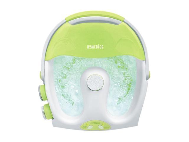 HoMedics BL-200 JetSpa Jet Action Footbath