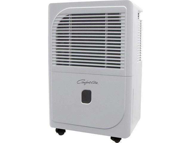 Comfort-Aire BHD701H Dehumidifier Stone White