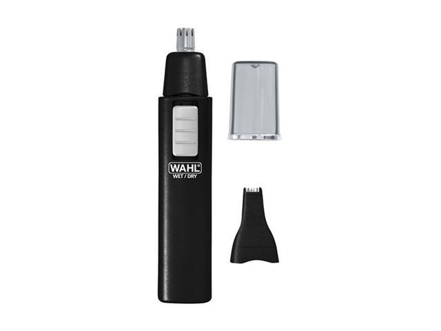 WAHL 5567-200 Dual Head Ear, Nose & Brow Trimmer