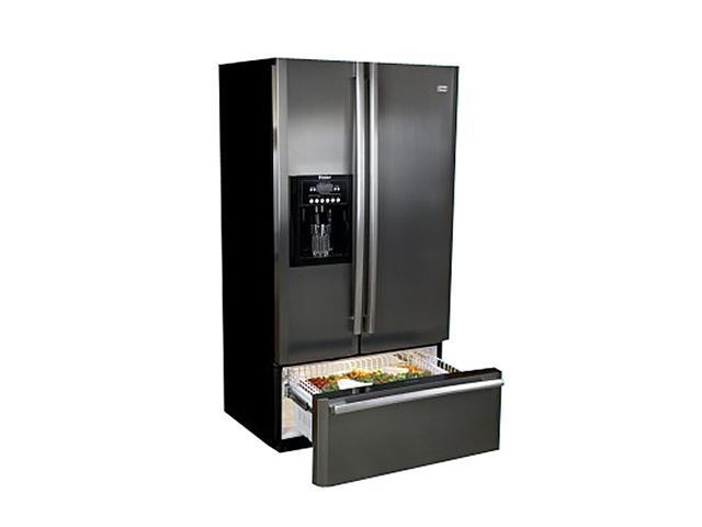 Convertible Refridgerator Freezer at US Appliance