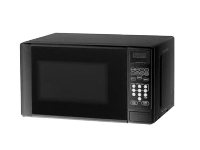 Haier 700 Watts 0.7cf Microwave MWM0701TB Black
