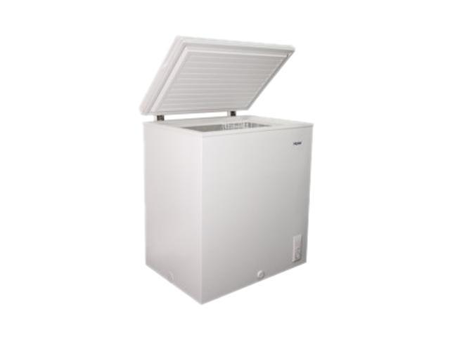Haier 5.0 Cu. Ft. Chest Freezer White HCM050EC