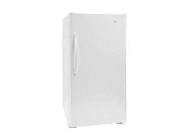 Haier 20.5 Cu. Ft. Upright Freezer White HUF205PB