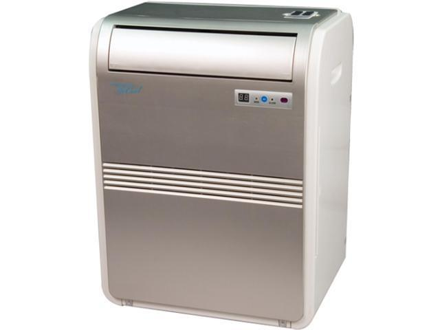 Haier CPRB08XCJ 8,000 Cooling Capacity (BTU) Portable Air Conditioner with Remote Control