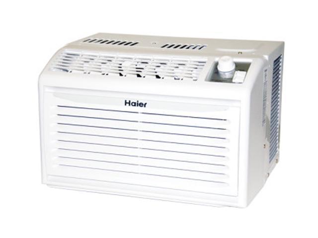 Haier Hwf05xcjt 5 000 Cooling Capacity Btu Window Air