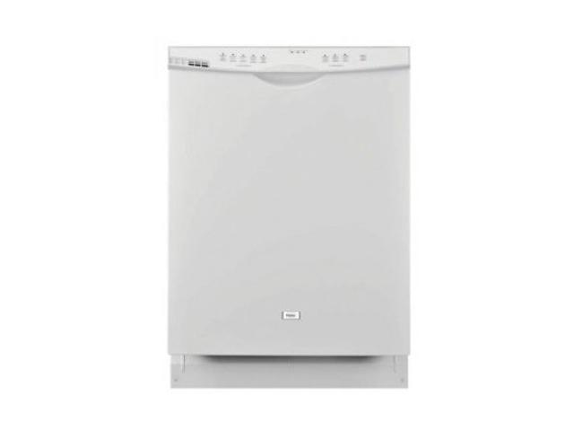 Haier DWL3025DBWW Built-in Tall Tub Dishwasher White