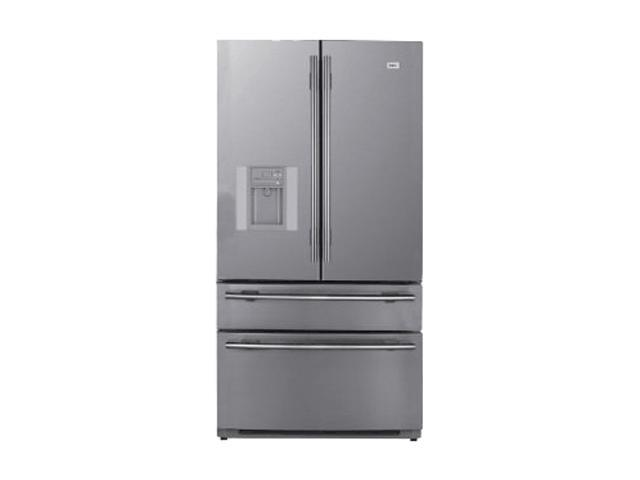 haier pbfs21edbs counter depth french door refrigerator. Black Bedroom Furniture Sets. Home Design Ideas