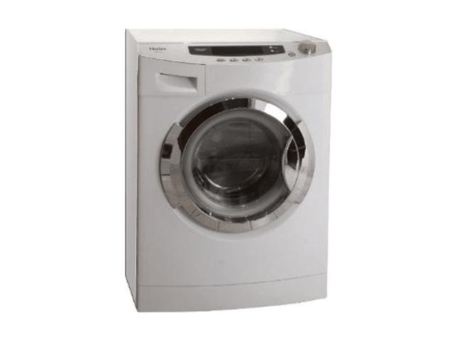 Haier HWD1600 1.8 Cu. Ft. White Washer/Dryer Combo