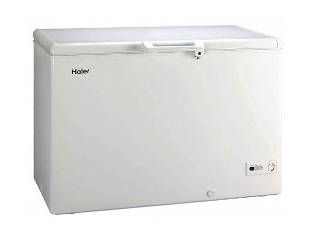 Haier 13 Cu. Ft. Full-size Chest Freezer White HF13CM10NW