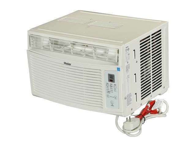 haier esaq406p. haier esa406k 6,000 cooling capacity (btu) window air conditioner with remote control esaq406p