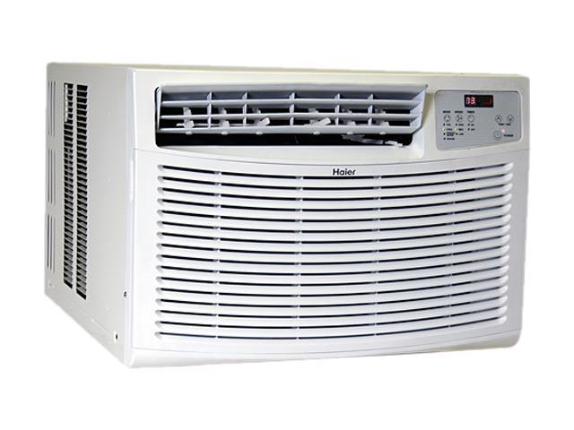 Haier ESA418JLB Window Air Conditioner