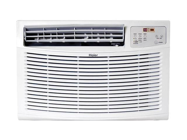 Haier ESA415K 14,500 Cooling Capacity (BTU) Window Air Conditioner