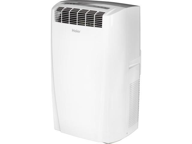 Haier HPD10XCM-LW 10,000-BTU Room Portable Air Conditioner