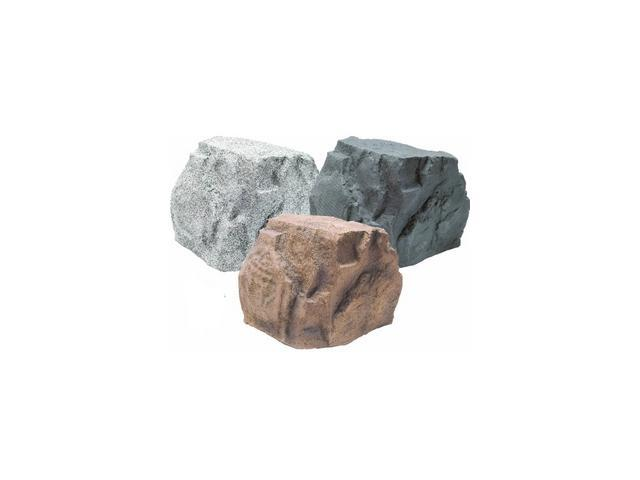TIC TFS14SL Terra-Forms Outdoor Slate Stone Speaker Single