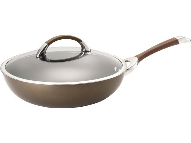 Circulon 82770 12 Inch Covered Essentials Pan