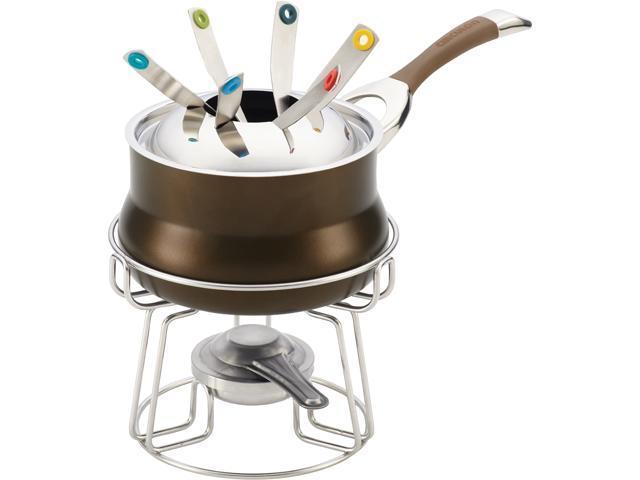 Circulon  83484  3.25-Quart Fondue Pot