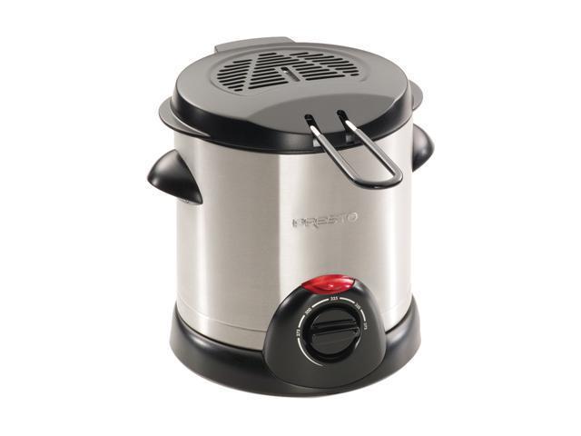 PRESTO 05471 Electric Deep Fryer