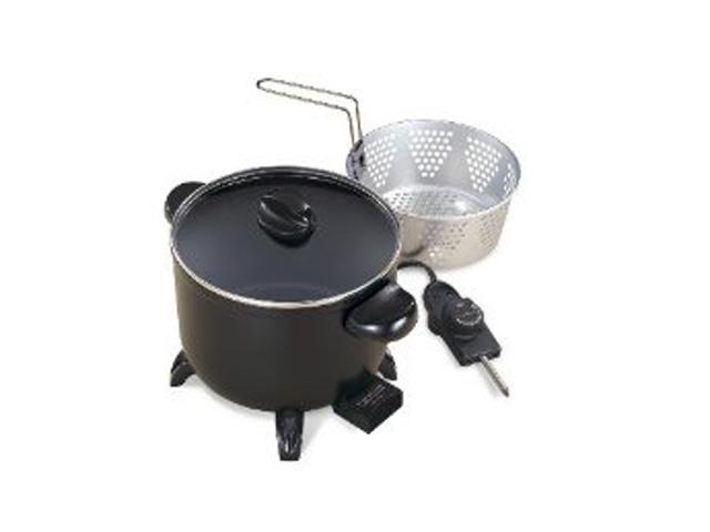 Presto 06006 Kitchen Kettle Multi Cooker Steamer