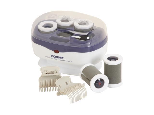 CONAIR TS7NR Jumbo Roller Travel Hairsetter