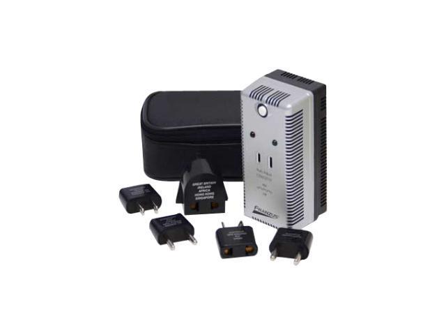 CONAIR PS200 Travel Smart 2000-Watt Auto Adjust Smart Converter