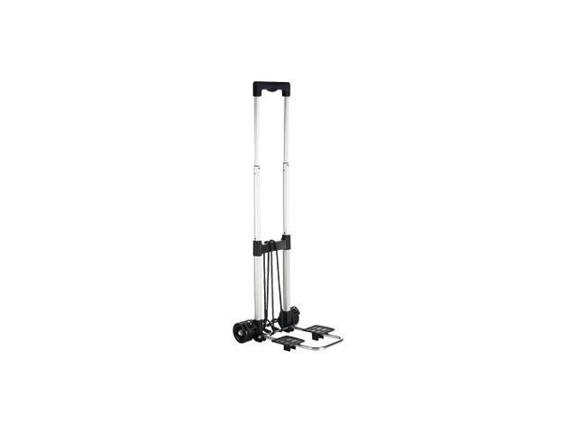 CONAIR TS38LC Travel Smart Compact Folding Multi-Use Cart