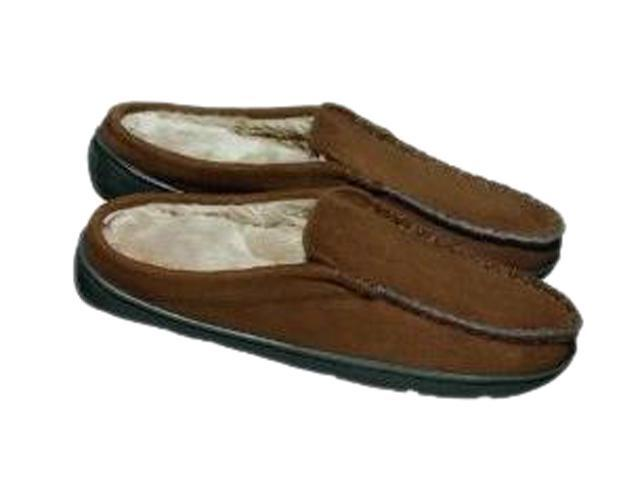 CONAIR VSM32 Men's Massaging Slippers