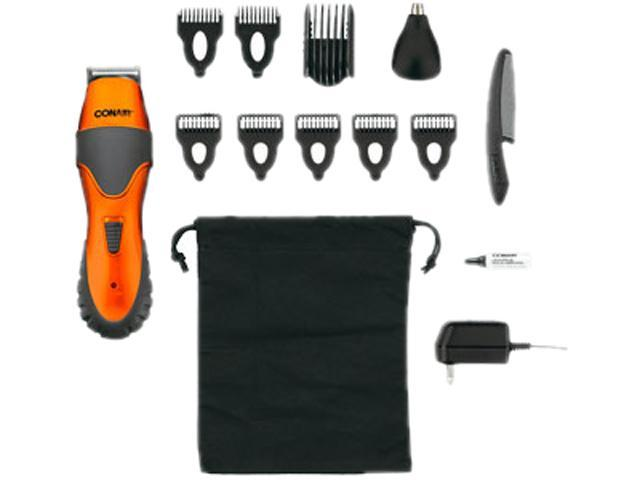 Conair Stubble Trimmer 14-Piece Grooming System, GMT265CS