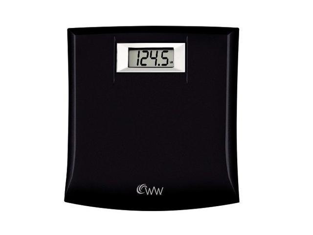 CONAIR WW204B WW Compact Precision Scale