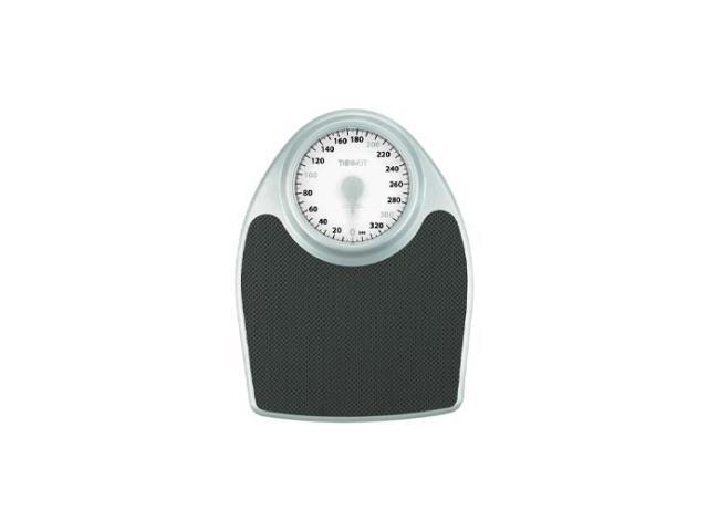 CONAIR TH100S Thinner Extra-Large Dial Analog Precision Scale
