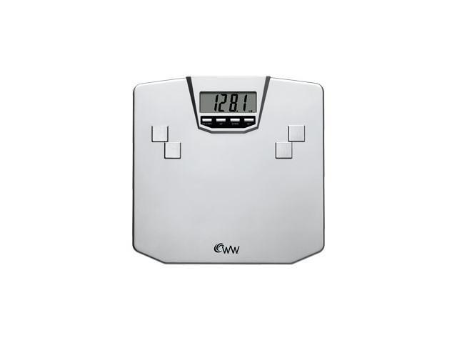 CONAIR WW31X Weight WatchersDigital Body Fat and Body Water Scale
