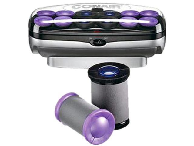 CONAIR CHV14JXR Instant Heat Jumbo Rollers