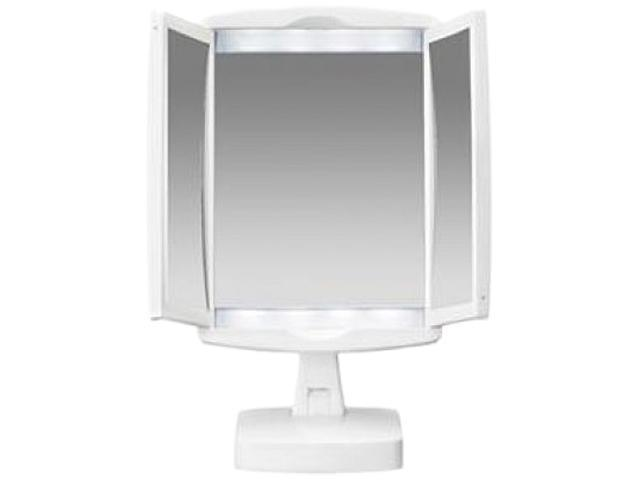 CONAIR BE24 Tri-Panel Magification Beauty Mirror