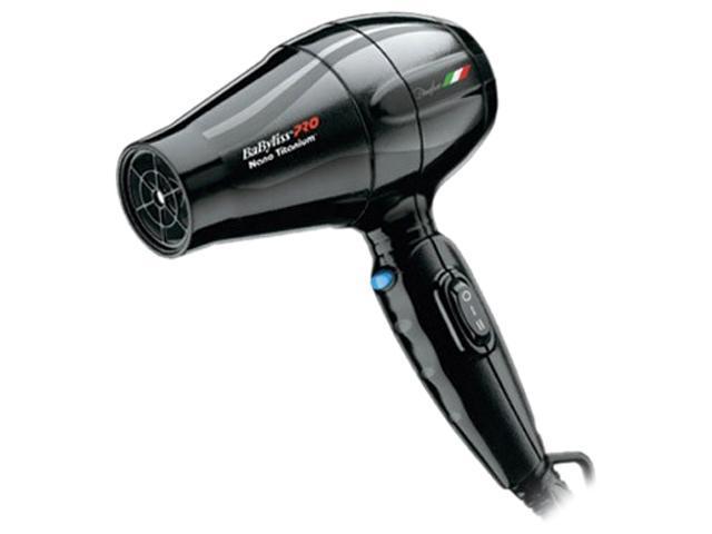 CONAIR BABNT5510 BaByliss Pro Nano-Titanium Hair Dryer