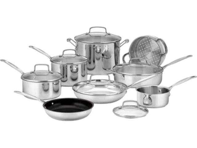 Cuisinart Chef's Classic 77-14N Cookware