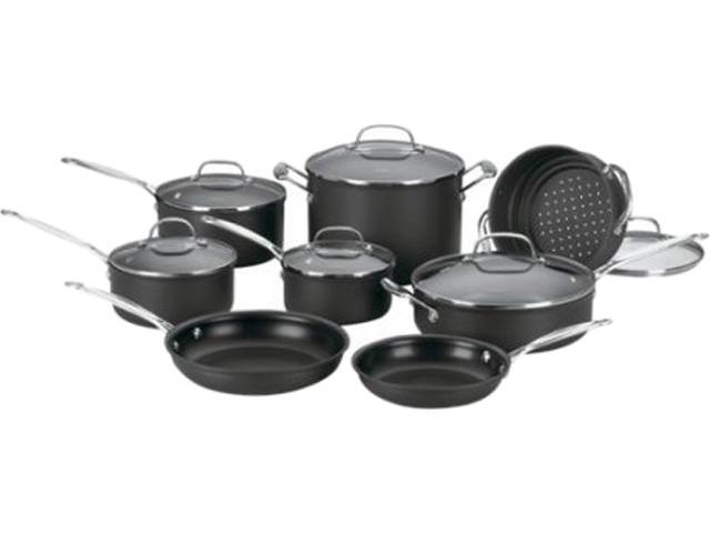 Cuisinart Chef's Classic 66-14N Cookware