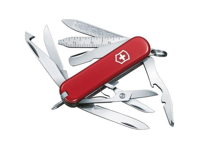 Victorinox 53973 Multi tool MiniChamp Red