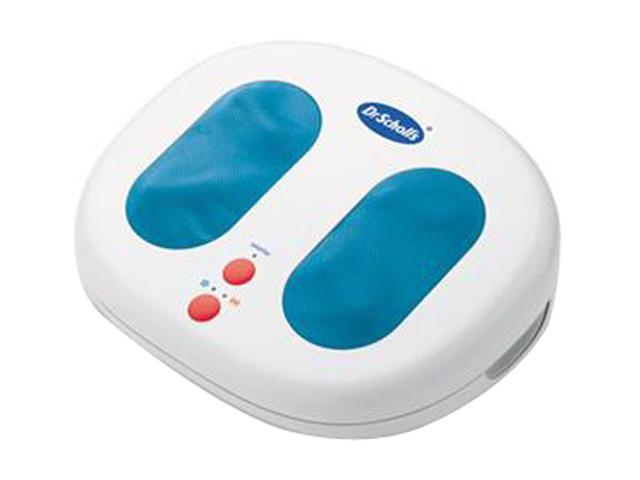 DrScholls DRMA7802 Hot/Cold Foot Shiatsu Massager