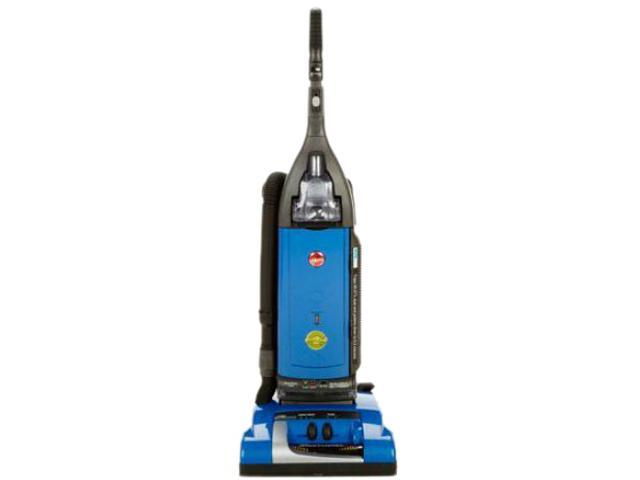 HOOVER U6485900 Anniversary WindTunnel Self-Propelled Bagged Upright Blue