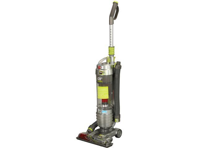 HOOVER UH70400 WindTunnel Upright Vacuum Cleaner Gray
