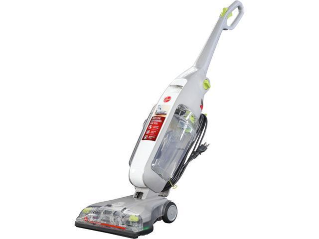 refurbished: hoover fh40160rm floormate deluxe hard floor cleaner
