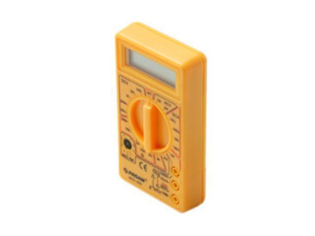 Steren 602-010 Digital Multimeter
