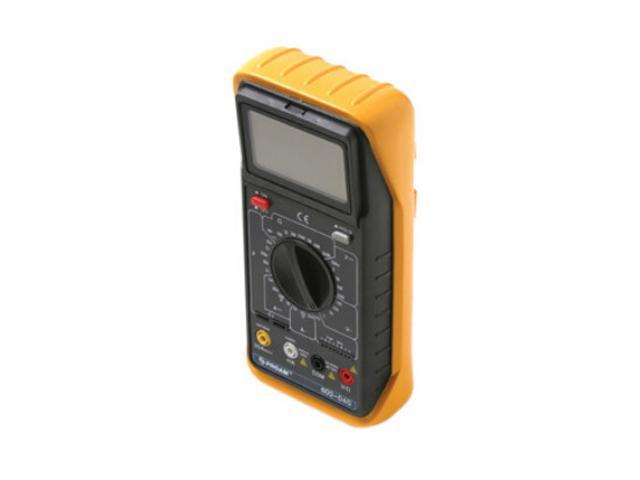 Steren 602-040 Digital Multimeters