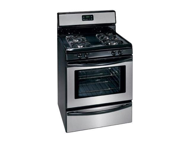 frigidaire sealed burner gas range with manual clean oven fgf337gc range newegg com frigidaire gallery gas stove manual frigidaire gas furnace manual