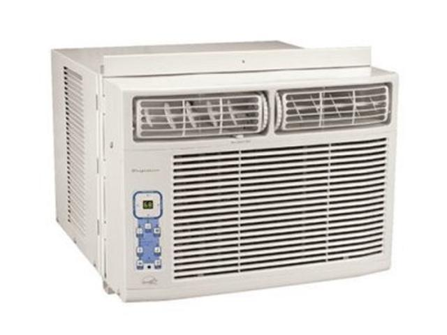 Frigidaire Fac124p1a 12 000 Cooling Capacity Btu Window