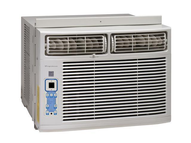 Frigidaire fac126p1a 12 000 cooling capacity btu window for 12000 btu window air conditioner
