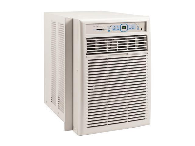Frigidaire fak124r1v 12 000 cooling capacity btu for 12k btu window air conditioner