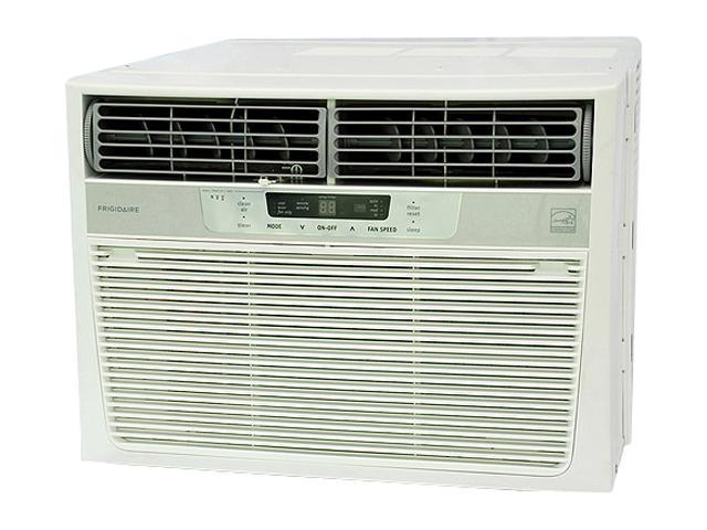 Frigidaire fra126ct1 12 000 cooling capacity btu window for 12k btu window air conditioner