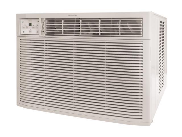 Frigidaire fra18emt2 18500 18200 cooling capacity btu for 18500 btu window air conditioner